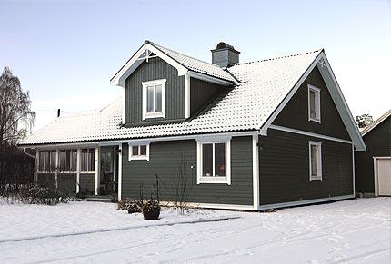 Hus bergslagspanel