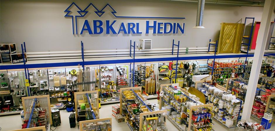 Bygghandeln Eskilstuna