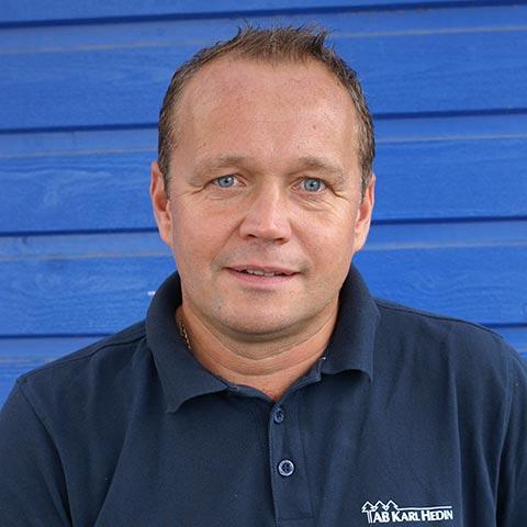 Peter Nyqvist