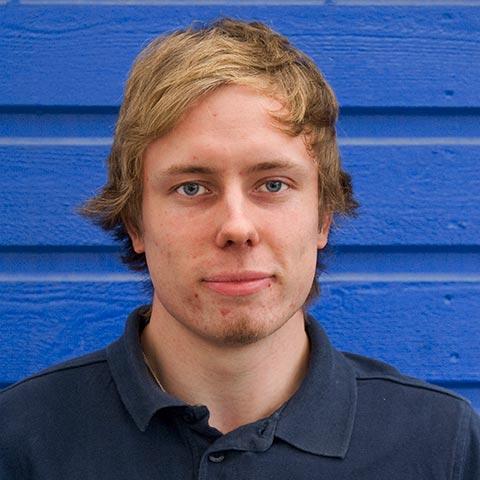 Magnus Str�mqvist
