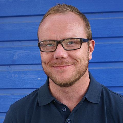 Jimmy Johansson