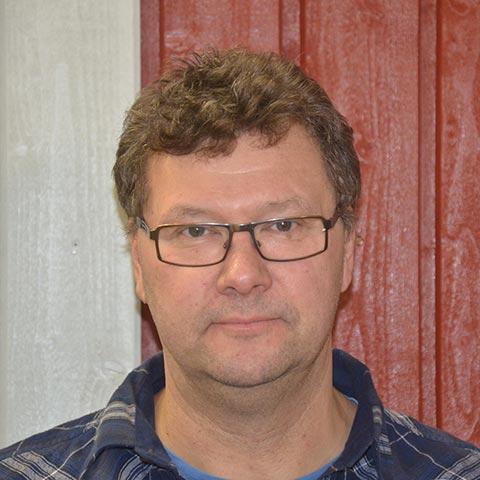 Fredrik Signeul