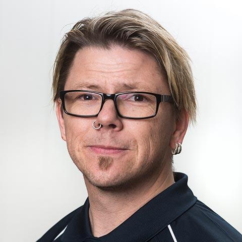 Anders Sundkvist