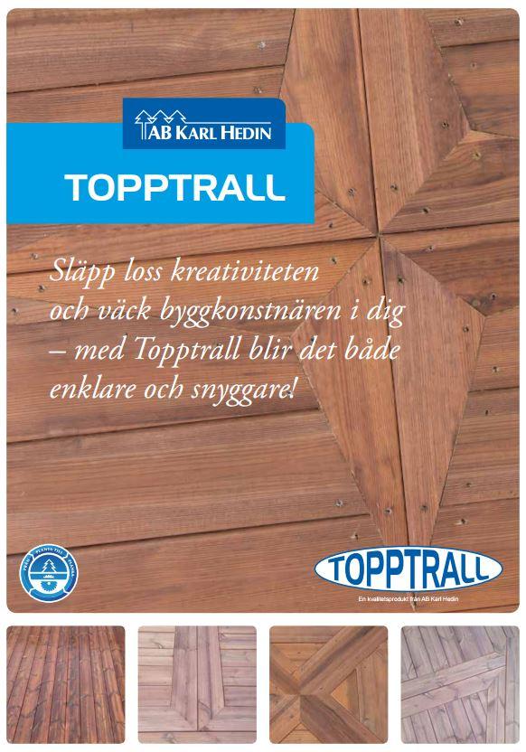 Topptrall