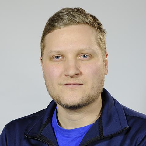 Fredrik Björck