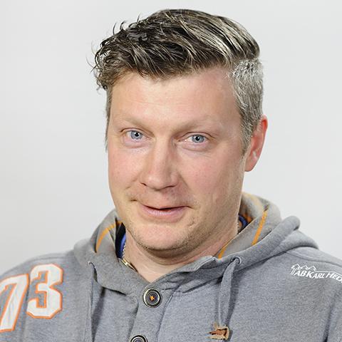 Jon Särnholm