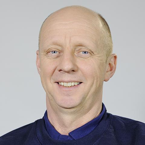 Rolf Svensson