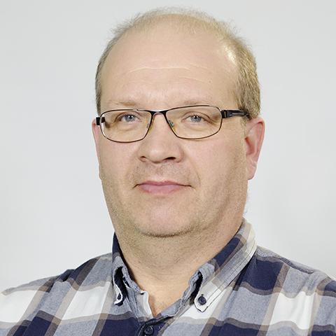 Tomas Rosén