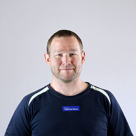 Robban Johansson