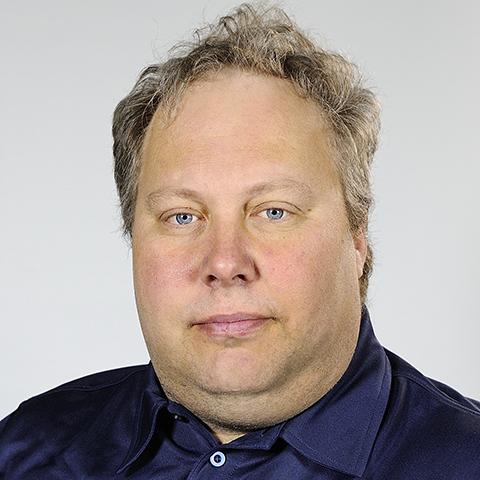 Mattias Löfman
