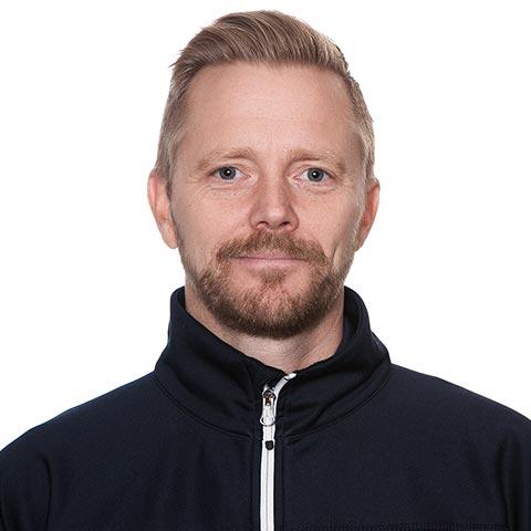 Björn Lange