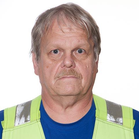 Kjell Mörlin