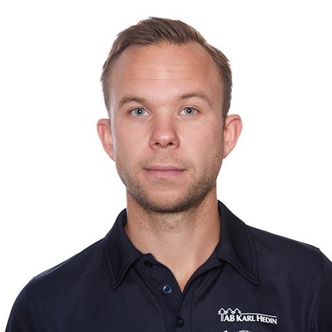 Jesper Dahlström