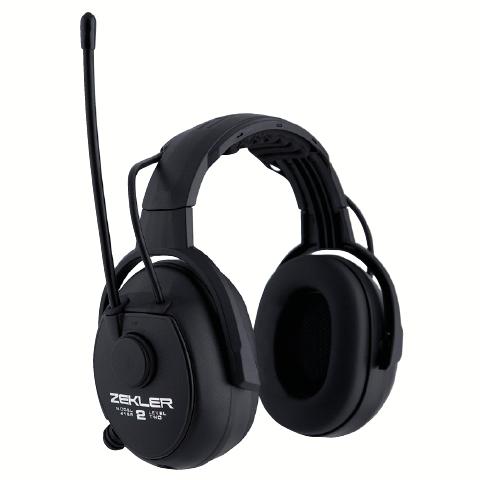 Hörselkåpa Zekler 412R