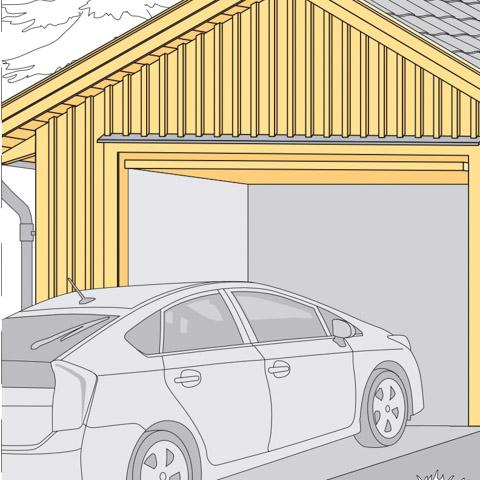 Byggbeskrivningar Utvändigt