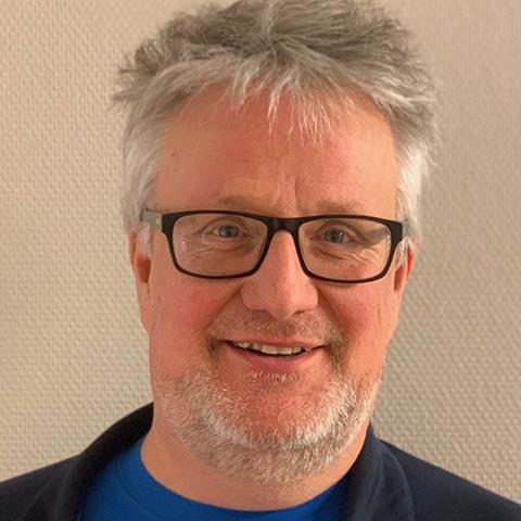 Stefan Saulsson
