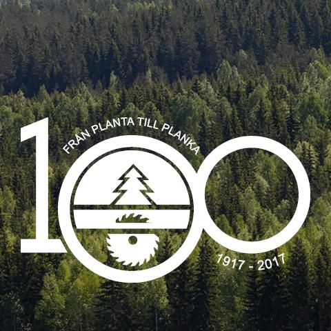 100 år med Karl Hedin!