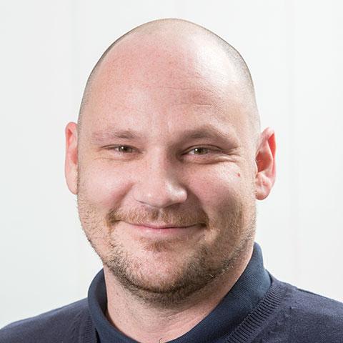 Jonas Westgren