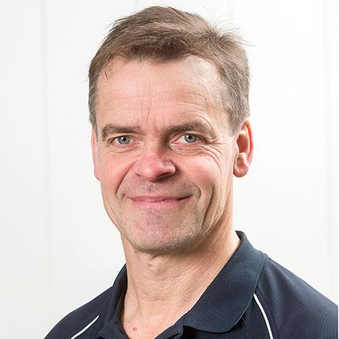 Anders Haga