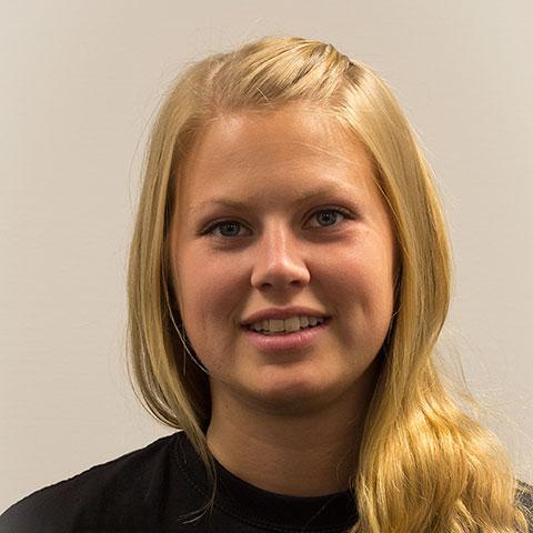 Rebecka Hilmersson