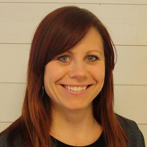 Karin Forsman