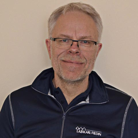 Lennart Cederstrand