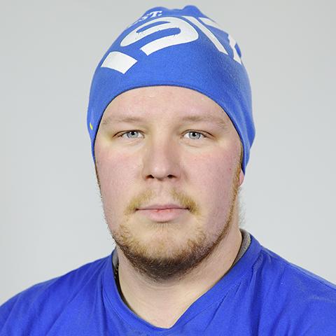 Lucas Rosèn