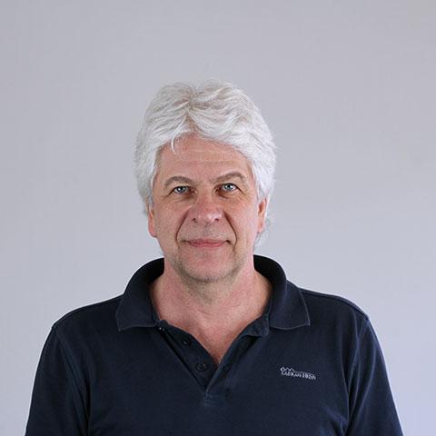 Torleif Lindgren