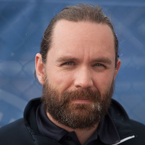 Martin Berggren-Lysell