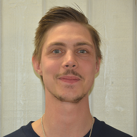 Jesper Smedberg