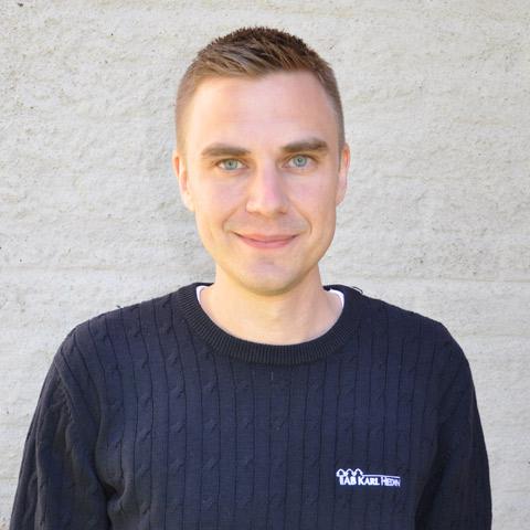 Robin Eriksson