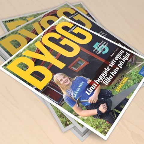 Byggmagazinet