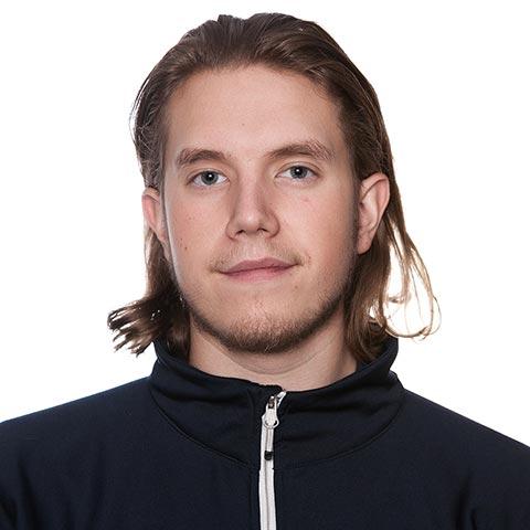 Ludvig Ahlin
