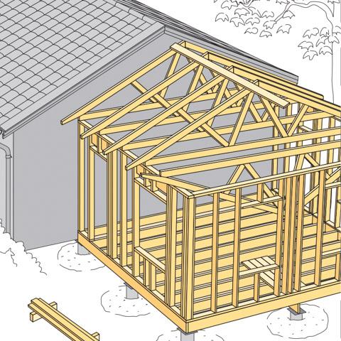 Byggbeskrivningar Renovering
