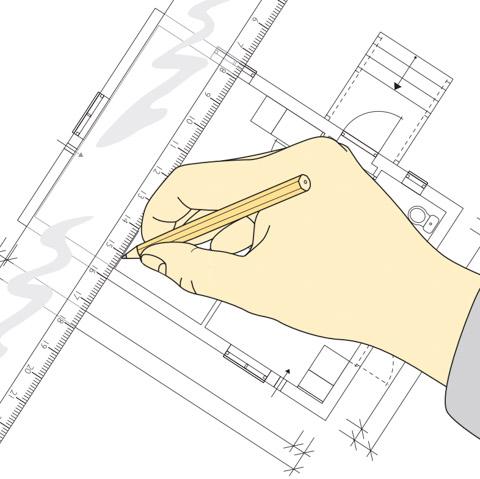 Byggbeskrivningar Allmänt