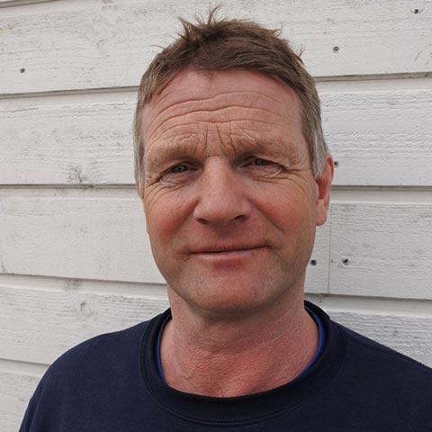 Sven-Gunnar Svensson | Träexpert