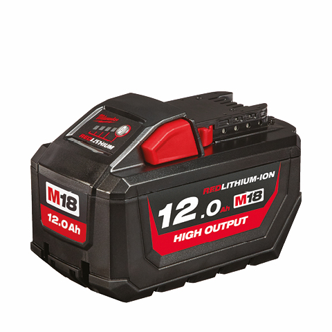 Batteri Milwaukee M18 12.0Ah