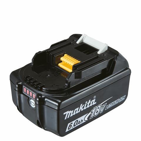 Batteri Makita 6.0 Ah