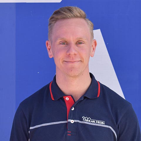 Erik Gustavsson