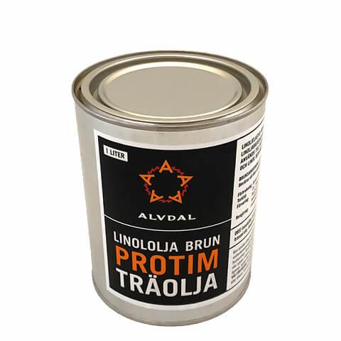 Linololja