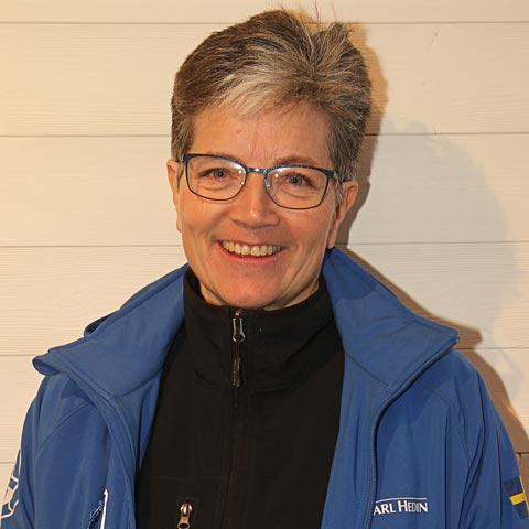 Anna Sparr