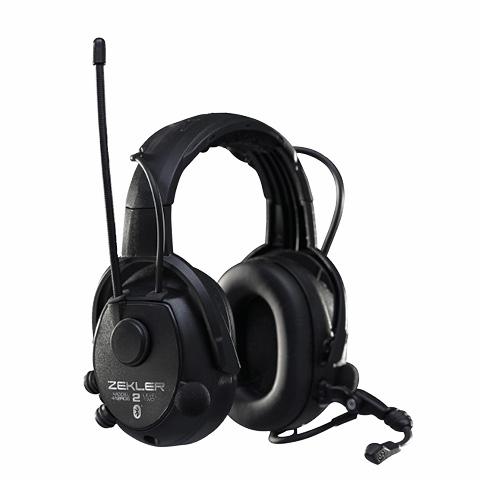 Hörselkåpa Zekler 412RDB