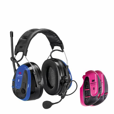 Hörselkåpa Peltor WS Alert XPI