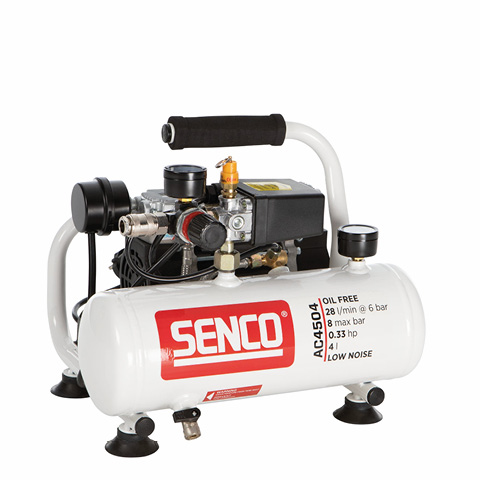 Kompressor Kyocera Senco AC4504