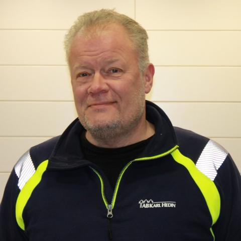 Thomas Dahlgren