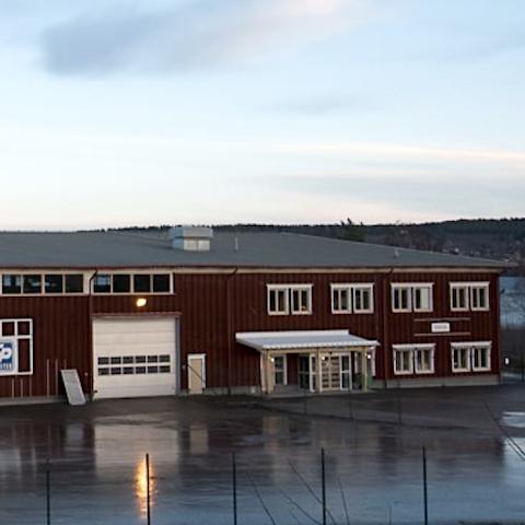 Bygghandeln expanderar i Västernorrland