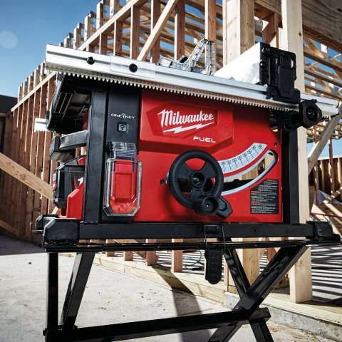 Bordssåg Milwaukee M18 FTS210-0
