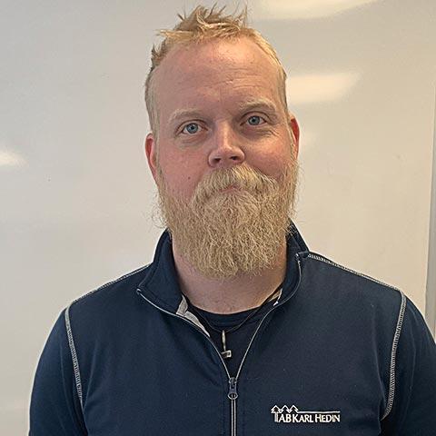 Johan Wretström