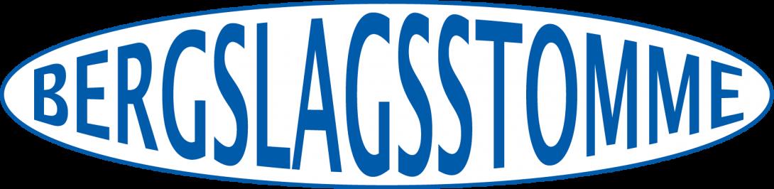 Bergslagsstomme Logo