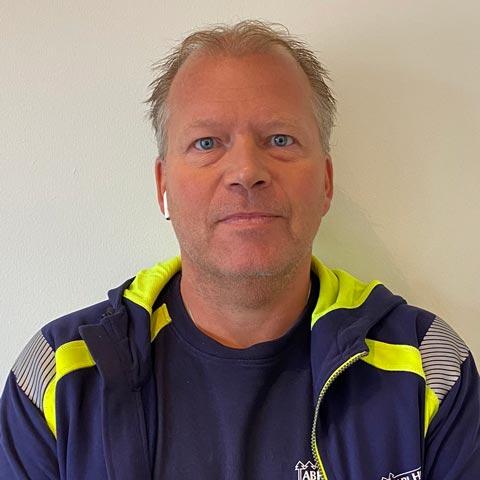 Pirre Svensson